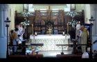 St Matthew's Evensong – Maundy Thursday 2021