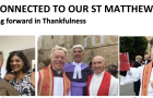 St. Matthew's Keeping Connected Newsletter No. 23