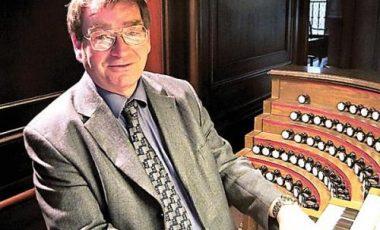 Organ Concert – Hans Hielscher