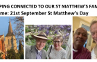 St. Matthew's Keeping Connected Newsletter No. 15