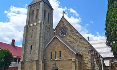 Equal voices defending gospel values at Sydney synod
