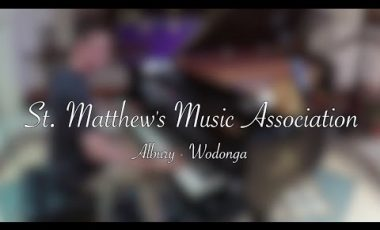 St. Matthew's Music Association | Fostering the next generation of musicians