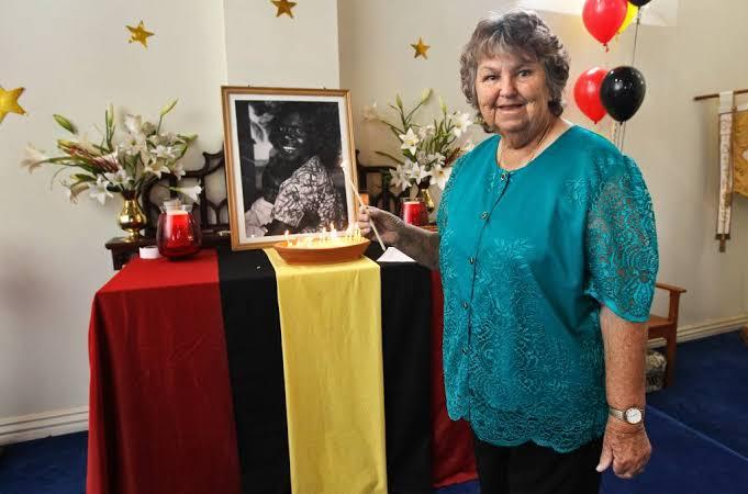 RIP Aunty Nancy Rooke (1935-2019)