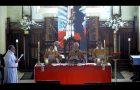 St. Matthew's Service – Anzac Day 2021