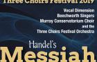 Three Choirs Festival 2019