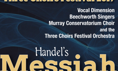 Three Choirs Festival 2019
