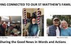 St Matthew's Keeping Connected Newsletter No. 8