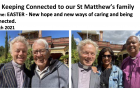 St. Matthew's Keeping Connected Newsletter No. 24
