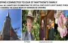 St. Matthew's Keeping Connected Newsletter No. 18