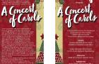 A concert of carols