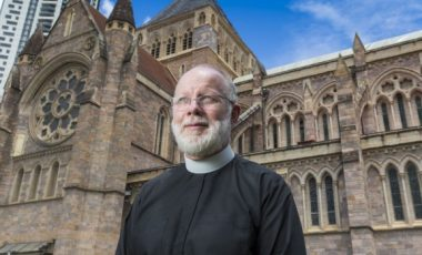 Albury Lent Lectures – Sunday 4th March at 5pm–The Very Reverend Dr Peter Catt
