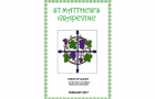 February 2017 St Matthew's Grapevine now available