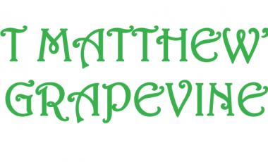 August / September Grapevine