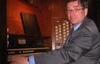 Organ Concert – Hans U Hielscher