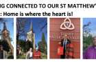 St. Matthew's Keeping Connected Newsletter No. 12