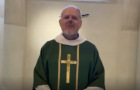 Greetings from Joe Hawes -Trinity Sunday