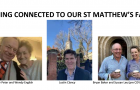 St. Matthew's Keeping Connected Newsletter No. 11