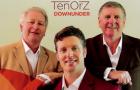 TenOrz Downunder in concert